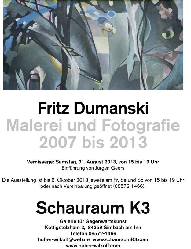 Fritz Dumanski